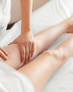 Manulle Lymphdrainage Quickborn, Physiotherapie Praxis, Bianca Kaise