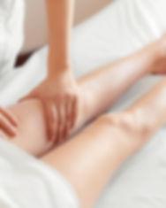 Massage therapie