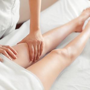 Os benefícios da massagem modeladora