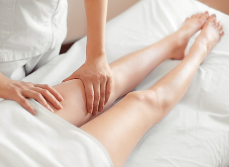 What's Myotherapy? Is it the same as massage?