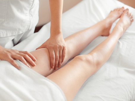 The Health, The Benefit, and The Importance of the Lymphatic Drainage Massage
