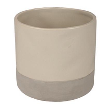 Pot en céramique de 13,8 cm