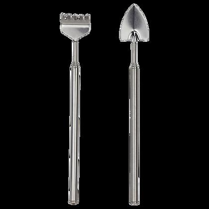Set d'outils de jardin pour terrarium