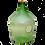 Thumbnail: Terrarium ouvert en forme de bouteille