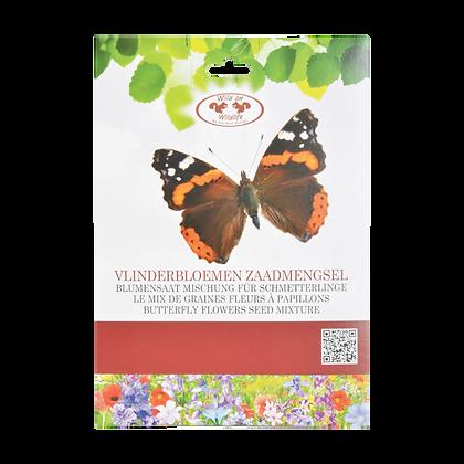 Semences pour attirer les papillons