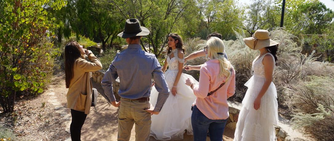 Roz Lakelin Designs for Posh Bridal Designs