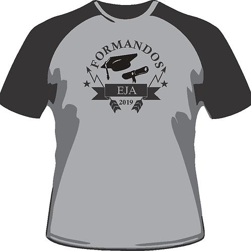 camiseta PRECISA DE CAFÉ ?!? unisex