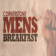 Monthly fry-up & natter for blokes