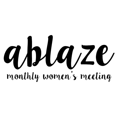 Monthly women's fellowship