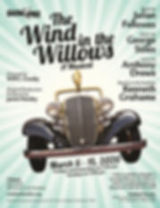 WindinWillow_Poster with Buehlers     Sa