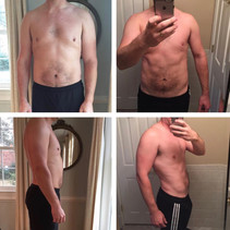 Restored Nutrition Coaching