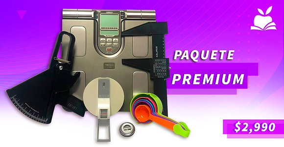 Paquete Premium