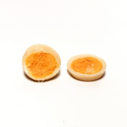 Réplica de huevo hervido Nutrifood