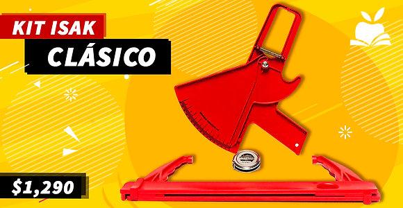 Kit ISAK Clásico