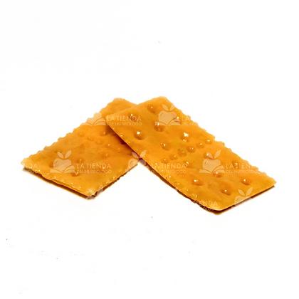 Réplica de galleta salada Nutrifood