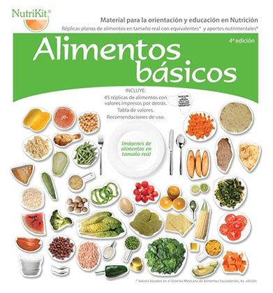 Nutrikit básico