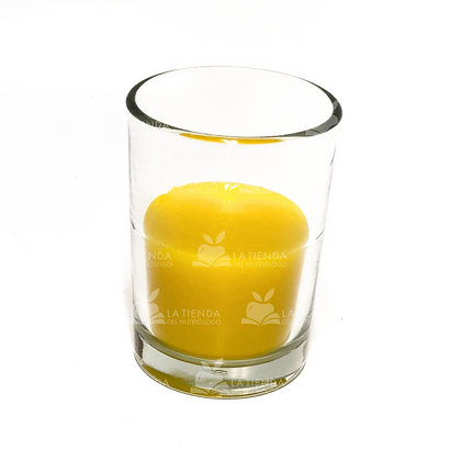 Réplica de jugo de naranja Nutrifood