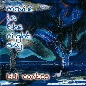 Movie In The Night Sky
