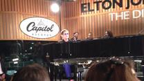 """The Diving Board"" premiere concert, Capitol Studio A"