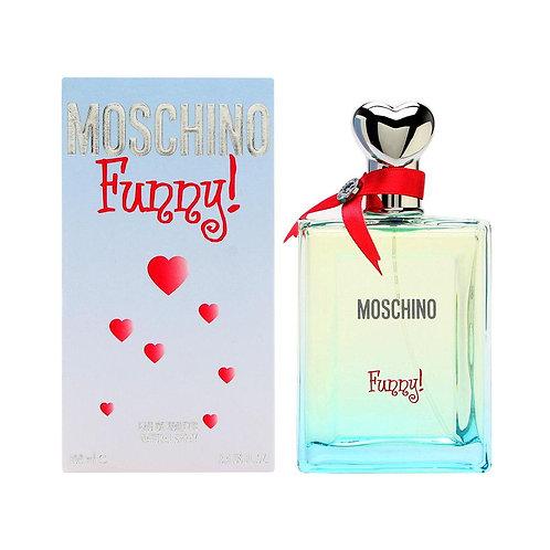 MOCHINO - FUNNY