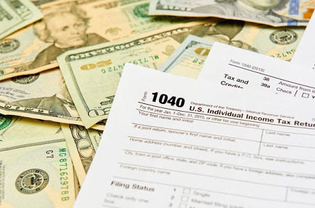Tax Mistakes to Avoid in 2020
