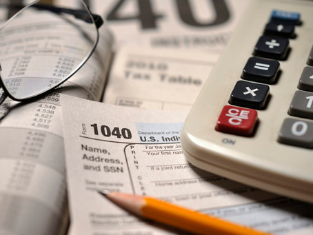 Here's when your tax return could spark interest from the IRS