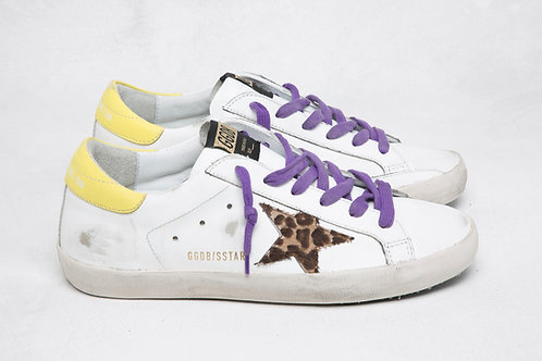 Brand New Golden Goose Sneakers Size 37