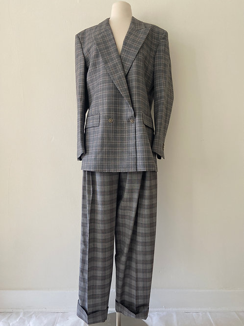 Paul Smith Suit Size Sample 2-4