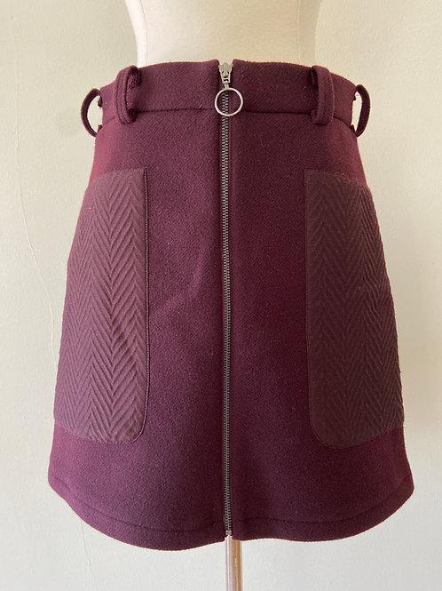 Bogdar Skirt Size Small