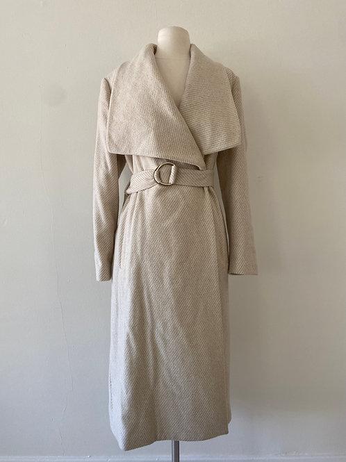 Mango Coat Size M