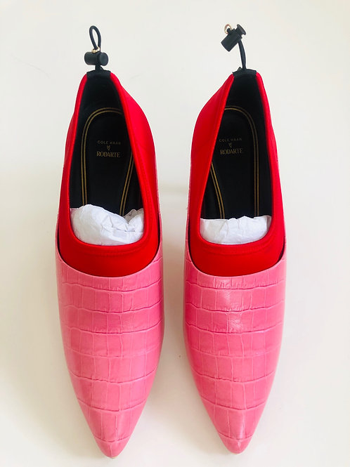 Cole Haan X Rodarte Heels Size 9.5