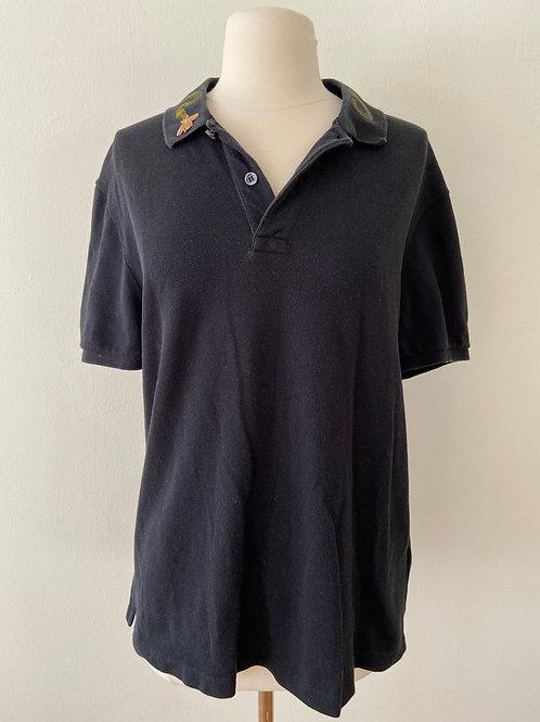 Gucci Collard Shirt Size XXL