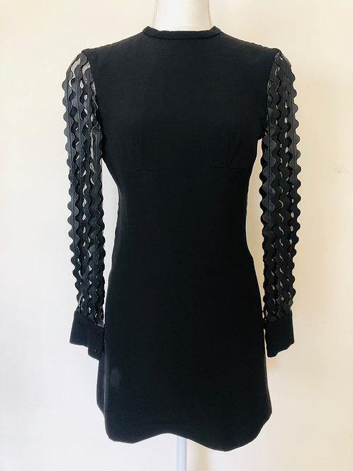 Vintage Louis Vuitton Dress Size 0