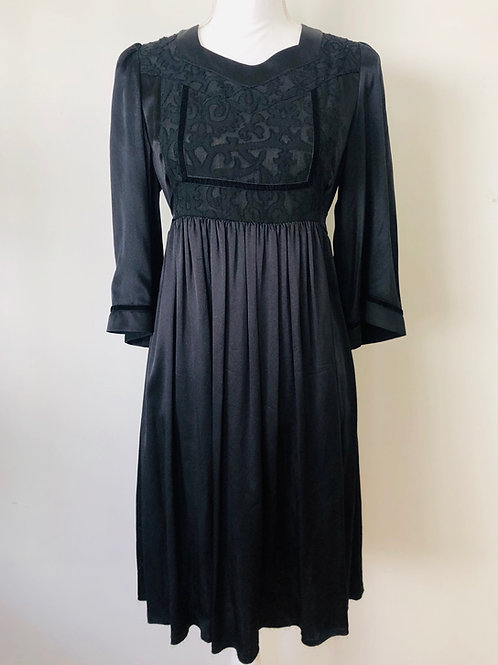 Vintage Givenchy Dress Size 6