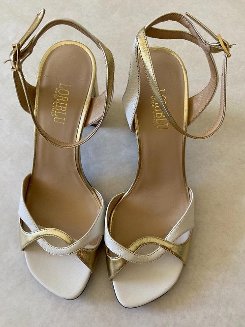 Loriblu Sandal Size 10