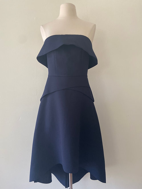 Elliatt Dress Size Small