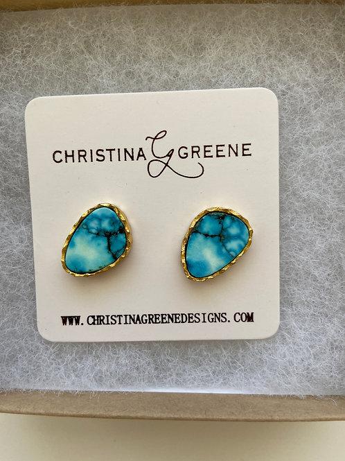 Christina Greene Earrings