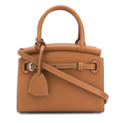 Ralph Lauren RL50 Mini Handbag
