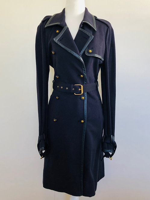 Tory Burch Trench Coat Size S