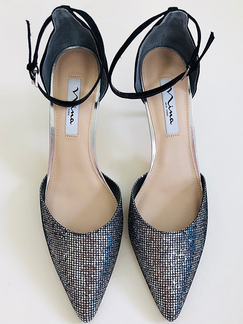Nina New York Heels Size 9.5
