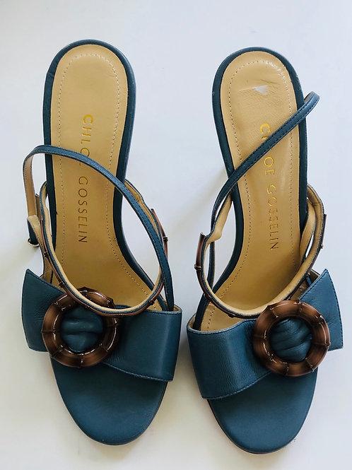 Chloe Gosselin Heels Size 7