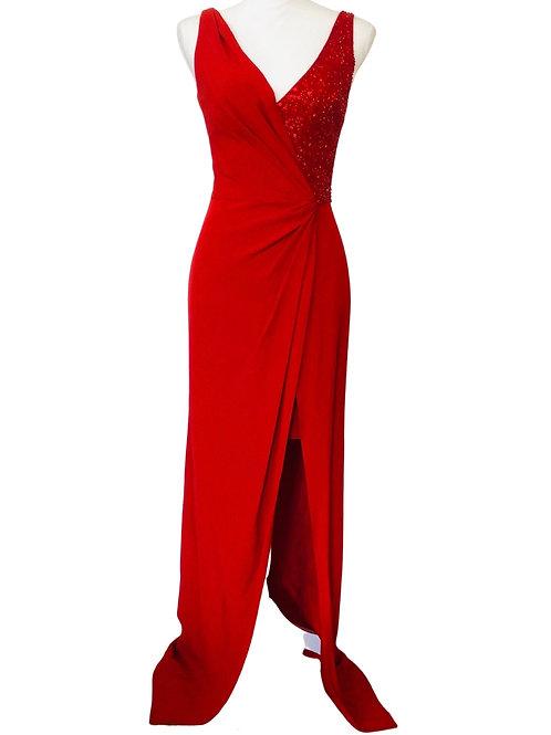 Jenny Packham Gown Size 0-2
