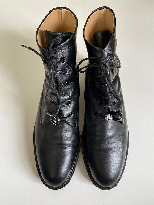Dear Frances Boots Size 11