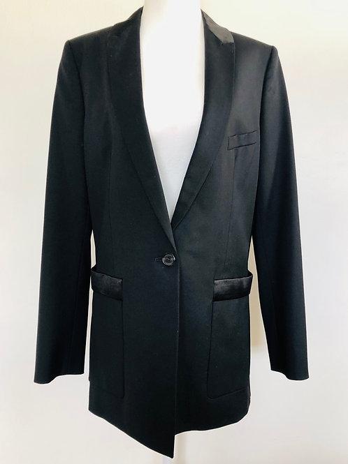 Givenchy Blazer size 4
