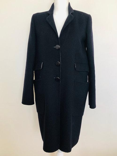 Mulberry Coat US 4