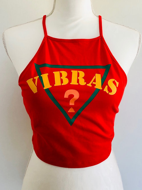 Guess Cropped Tank Size S
