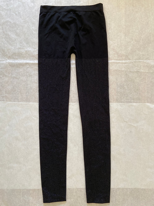 Wolford Limited Edition Studded Leggings Size M