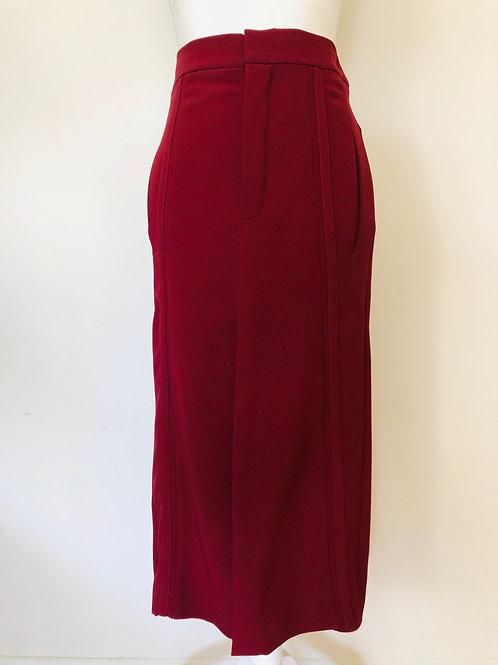 Vintage Chloe Skirt Size 2