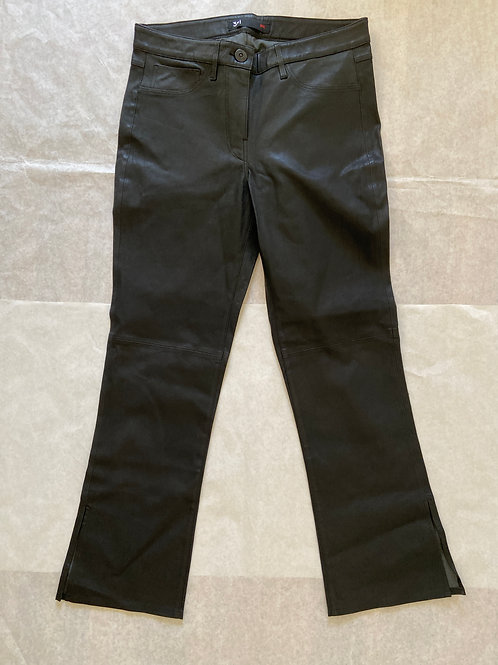 3x1 Leather Pants Size 27