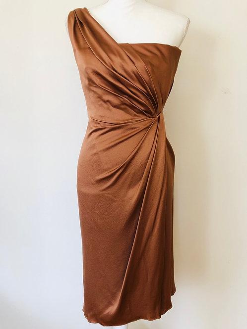 Alberta Ferretti Dress Size 2